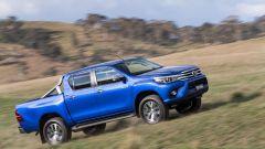 Toyota Hilux 2016 - Immagine: 7