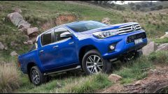 Toyota Hilux 2016 - Immagine: 5