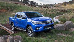 Toyota Hilux 2016 - Immagine: 1