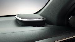 Toyota Hilux: gli altoparlanti JBL