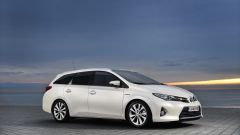 Toyota i-ROAD  - Immagine: 11