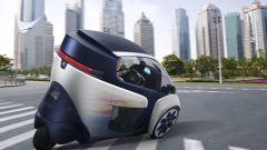Toyota i-ROAD  - Immagine: 3