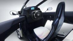 Toyota i-ROAD  - Immagine: 6