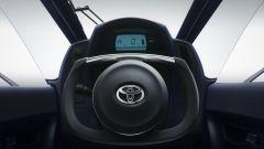 Toyota i-ROAD  - Immagine: 9