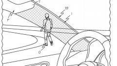 Angoli ciechi: Toyota brevetta i montanti trasparenti negli USA