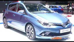 Toyota: il video dallo stand - Immagine: 6