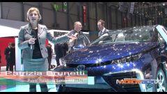 Toyota: il video dallo stand - Immagine: 3