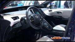 Toyota: il video dallo stand - Immagine: 4