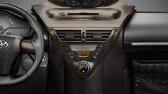 Toyota iQ 2010 - Immagine: 10