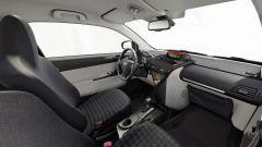 Toyota iQ 2010 - Immagine: 11