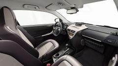 Toyota iQ 2010 - Immagine: 12