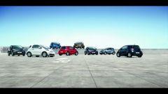 Toyota iQ 2010 - Immagine: 7