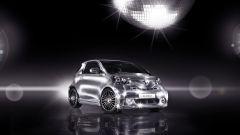 Toyota IQ Disco - Immagine: 2