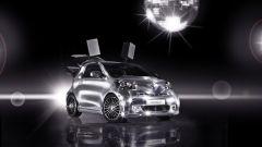 Toyota IQ Disco - Immagine: 1