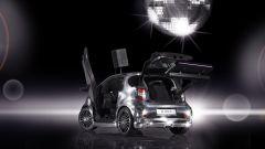 Toyota IQ Disco - Immagine: 7