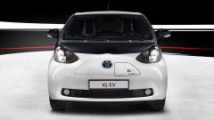 Toyota iQ EV - Immagine: 3