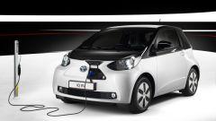 Toyota iQ EV - Immagine: 1
