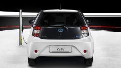Toyota iQ EV - Immagine: 4