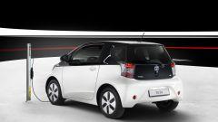 Toyota iQ EV - Immagine: 5