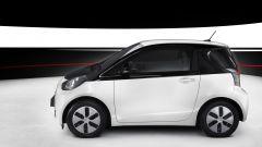 Toyota iQ EV - Immagine: 6
