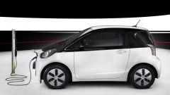 Toyota iQ EV - Immagine: 7