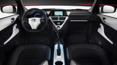 Toyota iQ EV - Immagine: 2