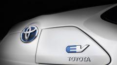 Toyota iQ EV - Immagine: 8