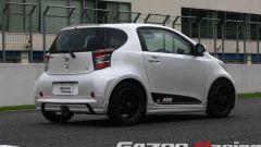 Toyota iQ GRMN Racing Concept - Immagine: 12