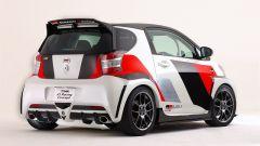 Toyota iQ GRMN Racing Concept - Immagine: 4