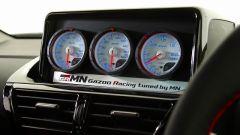 Toyota iQ GRMN Racing Concept - Immagine: 10