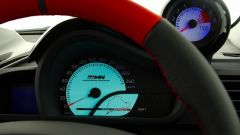 Toyota iQ GRMN Racing Concept - Immagine: 9