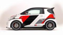 Toyota iQ GRMN Racing Concept - Immagine: 1