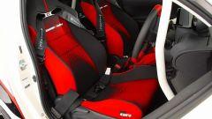 Toyota iQ GRMN Racing Concept - Immagine: 6