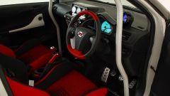 Toyota iQ GRMN Racing Concept - Immagine: 7