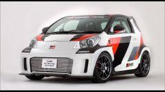 Toyota iQ GRMN Racing Concept - Immagine: 3