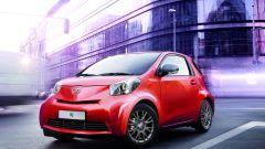 Toyota iQ Tobasco - Immagine: 1