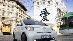 Toyota iQ Trend - Immagine: 2