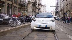 Toyota iQ Trend - Immagine: 3