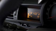Toyota iQ Trend - Immagine: 8