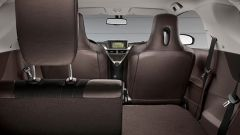 Toyota iQ Trend - Immagine: 16