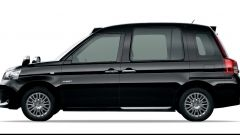 Toyota JPN Taxi concept - Immagine: 1