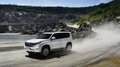 Toyota Land Cruiser 2014 - Immagine: 2