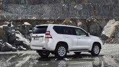 Toyota Land Cruiser 2014 - Immagine: 3