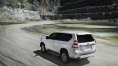 Toyota Land Cruiser 2014 - Immagine: 4