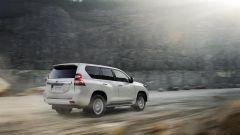 Toyota Land Cruiser 2014 - Immagine: 5