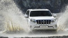 Toyota Land Cruiser 2014 - Immagine: 1