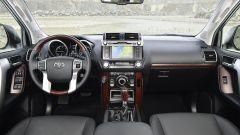 Toyota Land Cruiser 2014 - Immagine: 6