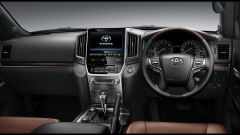 Toyota Land Cruiser 2016 - Immagine: 18