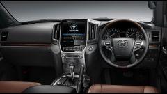 Toyota Land Cruiser 2016 - Immagine: 18