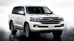 Toyota Land Cruiser 2016 - Immagine: 5